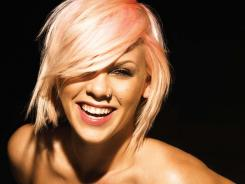 'Blow Me (One Last Kiss)' is the first single from Pink's upcoming album 'The Truth About Love.'