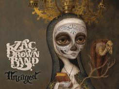 'Uncaged' is the third studio album by Southern rockers the Zac Brown Band. Check out tracks 'The Wind,' 'Goodbye in Her Eyes,' 'Natural Disaster' and 'Day That I Die.'