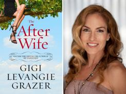 Gigi Levangie Grazer tells the story of a widow living in Los Angeles in 'The After Wife.'