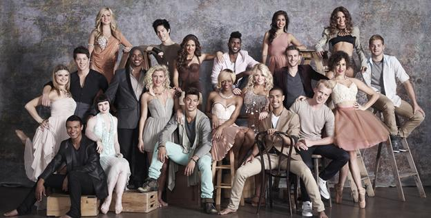 The Season 9 top 20 perform live for the first time. Which four will be sent home next week?