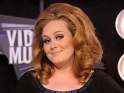 Adele's '21' could join the 10-million-sold club by the end of the year.