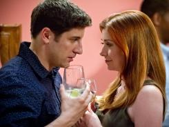 'American Reunion,' starring Jason Biggs and Alyson Hannigan, is the Platinum Pick of the week.