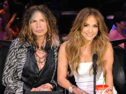 """I've decided it's time for me to let go of my mistress 'American Idol' before she boils my rabbit,"" the ever-colorful Steven Tyler said in a statement. Fellow 'Idol' judge Jennifer Lopez also could be leaving."