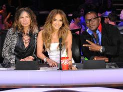 Jennifer Lopez joins Steven Tyler in announcing they will not return to 'American Idol' next season. It is not clear whether Randy Jackson will return.