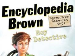 Donald Sobol was known for his popular 'Encyclopedia Brown' series.