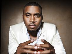 Nas shows a more mature side on his new album, 'Life is Good.'
