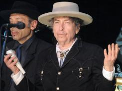 Bob Dylan is releasing the 35th studio album in his 50-year recording career on Sept. 11.