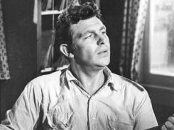 TCM salutes the late Andy Griffith with a prime-time run of four of his films, including 'A Face in the Crowd.'