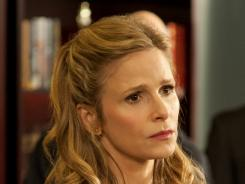 Kyra Sedgwick plays Deputy Chief Brenda Leigh Johnson on 'The Closer.'