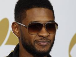 Before the accident, Usher had been in a legal battle with his ex-wife arising from a custody fight over their two sons.
