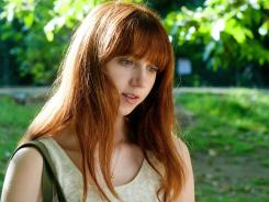 Zoe Kazan, who wrote the inventive and warmly whimsical 'Ruby Sparks,' stars as the film's titular character.