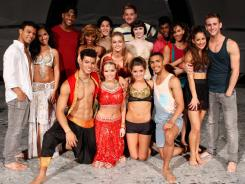 Two 'SYTYCD' finalists were sent home Wednesday. The other contenders have time to breathe during the show's two-week hiatus.