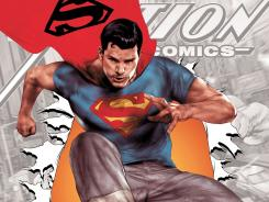 Superman will need a new writer as soon as Grant Morrison leaves Action Comics after Issue 16.