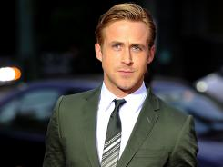 Ryan Gosling stars in 'Gangster Squad' along with Sean Penn. The film is now scheduled to open in January.