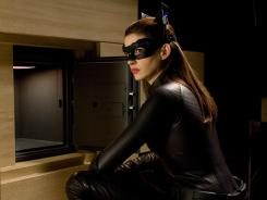 Catwoman, portrayed by Anne Hathaway in 'The Dark Knight Rises,' is part of a trend of strong and fully formed female characters who have appeared at the box office this summer.