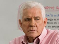 G.W. Bailey, who starred on 'The Closer,' will also be a part of the cast for 'Major Crimes.'