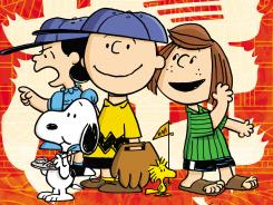 The Peanuts gang heads to Japan to play some baseball in It's Tokyo, Charlie Brown!