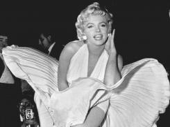 Box set 'Forever Marilyn' presents seven popular Marilyn Monroe movies, including 'The Seven Year Itch.'