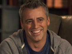 'Episodes,' on Sunday, features an exceptionally funny Matt LeBlanc.