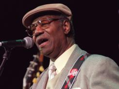 Detroit's Gentleman of the Blues, Johnnie Bassett, died Saturday. He was 76.