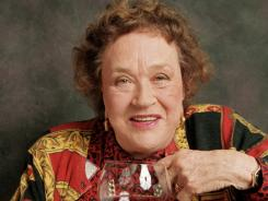 A toast — to the good life: Julia Child — culinary icon, cookbook author, TV show host — would have turned 100 on Aug. 15. A wide range of celebrations are planned for her centenary.