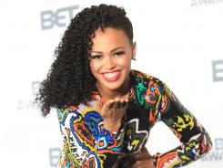 Elle Varner's 'Perfectly Imperfect' has been an eagerly awaited R&B debut.