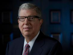 Composer Marvin Hamlisch won three Oscars, four Emmys, a Tony Award and the Pulitzer Prize.