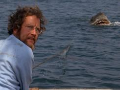 Gonna need a bigger boat: Richard Dreyfuss and company catch hell in the ocean.