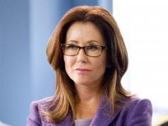 Mary McDonnell plays Capt. Raydor in 'Major Crimes,' a spinoff of 'The Closer.'