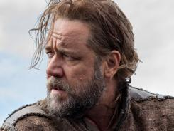 Russell Crowe stars as the titular Noah. The film, being shot in Iceland and New York, is due in theaters in 2014.