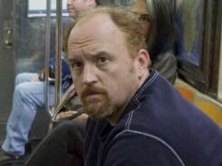 If sports isn't your game, check out FX's 'Louie.' Tonight, he takes a friend shopping.