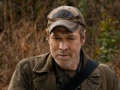 Will Patton leads a resistance campaign against alien invaders in TNT's 'Falling Skies.'