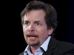 Sources tell AP that Michael J. Fox will star in a comedy that's in development for 2013.