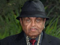 Michael Jackson's father, Joe Jackson, won't pursue his wrongful death lawsuit against Conrad Murray, who was his son's former physician.