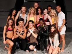 The top 14 perform on 'SYTYCD' after a two-week hiatus.