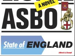 Martin Amis' newest novel, 'Lionel Asbo,' is already generating lots of attention on both sides of the Atlantic.
