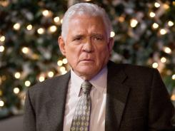 Lt. Provenza (G.W. Bailey) is not happy with his new boss' approach to closing cases, in 'Major Crimes,' which makes its time slot premiere tonight on TNT.