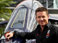 If his eyeballs don't pop and his blood doesn't boil, Felix Baumgartner will deploy a parachute, become famous and promptly never do anything like this again.