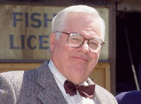 Actor William Windom, who died last week, had a long career on television.