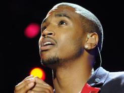 Trey Songz's 'Chapter V' showcases the singer at his seductive best.
