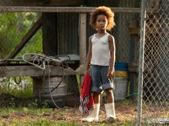 Though it opened in the off-season for Oscar contenders, 'Beasts of the Southern Wild,' starring Quvenzhan Wallis, could be a force at the Academy Awards.