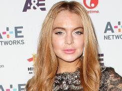 Lindsay Lohan won't be up against burglary charges, prosecutors determined on Tuesday.