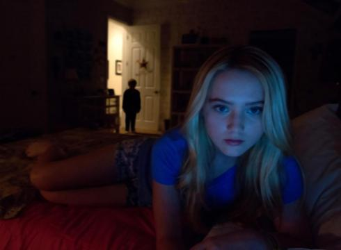 The paranormal activity series has become an october staple the