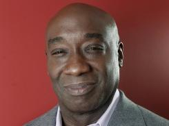 Actor Michael Clarke Duncan died Sunday. He was 54.