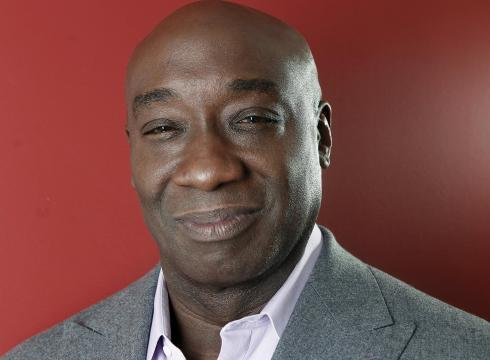 Michael Clarke Duncan, who was nominated for an Oscar for 'The Green ...