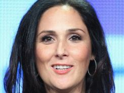 Veteran talk-show host Ricki Lake is back.