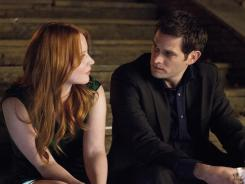 'Coma,' starring Lauren Ambrose and Steven Pasquale, concludes tonight.