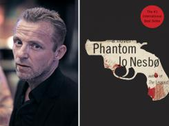 In Norwegian author Jo Nesbo's newest book 'Phantom,' Oslo detective Harry Hole returns to prove a man was wrongly convicted of murder.