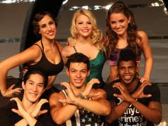 Two more were sent home on 'So You Think You Can Dance' Wednesday night.