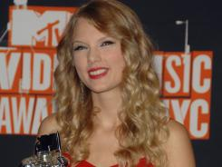 Taylor Swift is expected to be among the performers tonight at MTV's 'Video Music Awards.'